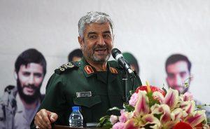 افتتاح دندانپزشکی شکری توسط سپاه