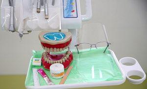 مرکز دندان پزشکی شکری